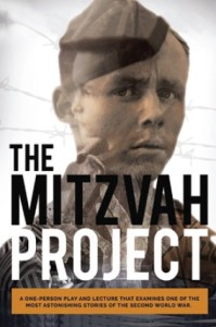 Mitzvah Project